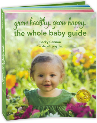 Grow Healthy. Grow Happy. Guide