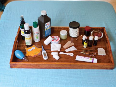 products to treat illness