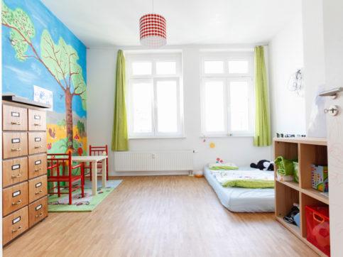 child playroom